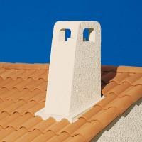 Sortie de toit Provence