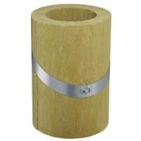 Coquille isolante ( rampant ) Inox-Galva