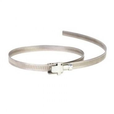 Collier de serrage pour Ø60 à 288 (GM) Confort et Confort+