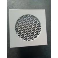 Grille 7x7 cm sans pré cadre Ø 60