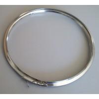 Collier d'assemblage pour conduit Inox-Galva