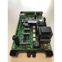 Boitier électronique EVO hydraulique / canalisable