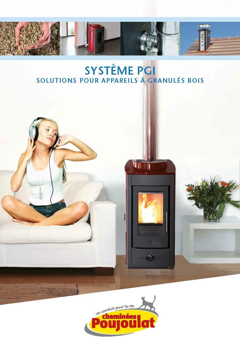 Couverture catalogue PGI